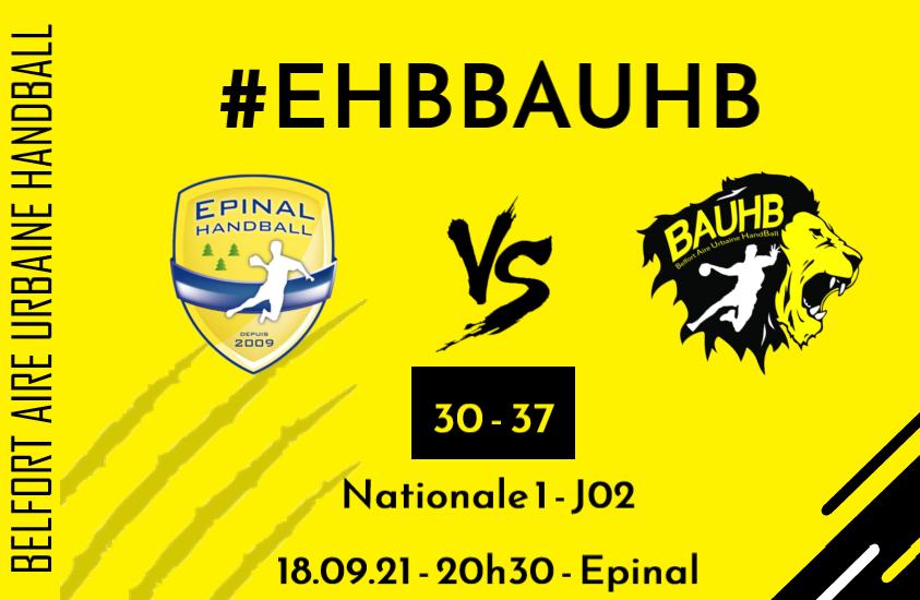 Epinal – BAUHB