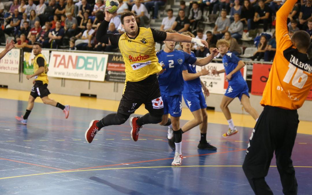 BAUHB – Villers Handball